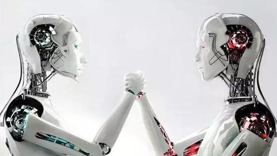 """全球机器人""""全应用""""时代正来临 机器向人的智能化发展"""
